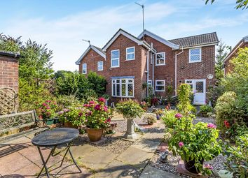 Thumbnail 4 bed detached house for sale in Pacific Road, Trentham, Stoke-On-Trent