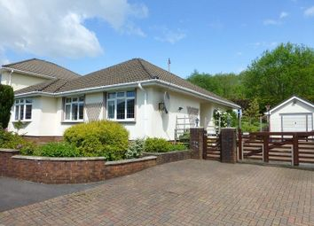 Thumbnail 3 bed bungalow for sale in Tan Y Lan, Llandybie, Ammanford, Carmarthenshire.