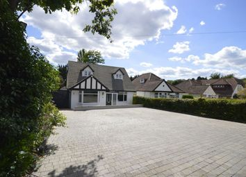 Thumbnail 6 bed detached house for sale in Tippendell Lane, Park Street, St. Albans