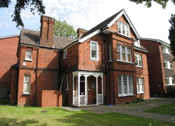 Thumbnail Studio to rent in Milford Court, King Charles Road
