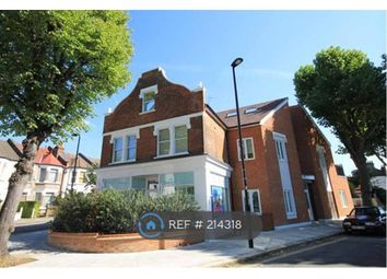 Thumbnail 2 bed flat to rent in Manor Road, West Ealing