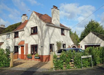 Thumbnail 3 bed semi-detached house for sale in St. Georges Road, Fordingbridge