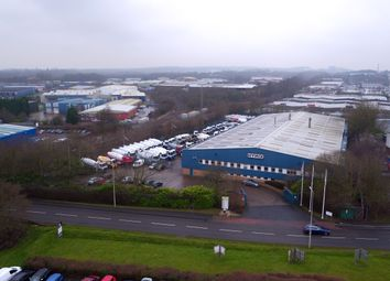 Thumbnail Industrial for sale in Stafford Park 11, Telford