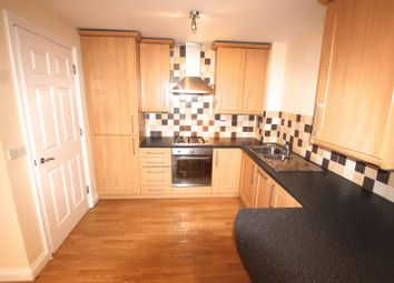 Thumbnail 2 bedroom flat to rent in North Gate, Nottingham