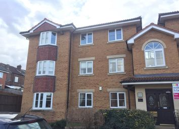 Thumbnail 2 bed flat for sale in Falconer Way, Treeton, Rotherham