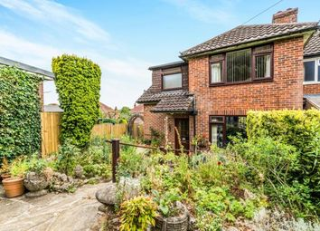 3 bed semi-detached house for sale in Tadburn Close, Romsey SO51