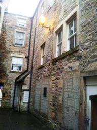 Thumbnail 2 bed flat to rent in High Street, Jedburgh, Scottish Borders