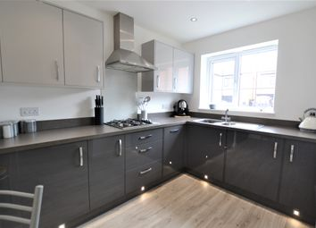 Thumbnail 3 bed detached house for sale in Regent Drive, Hebburn