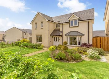 Thumbnail 4 bed property for sale in 4 South Quarry Drive, Gorebridge