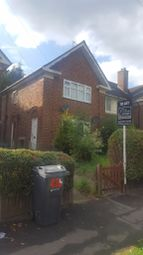 2 bed maisonette to rent in Little Bromwich Road, Bordesley Green, Birmingham B9