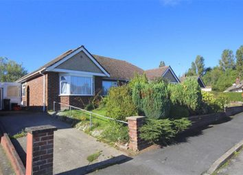 Thumbnail 3 bed semi-detached bungalow for sale in Banbury Close, Swindon, Wiltshire