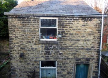 Thumbnail 1 bedroom cottage for sale in Darwen Road, Bromley Cross, Bolton