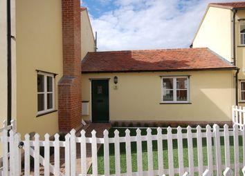 Thumbnail 1 bed flat to rent in Bradford Street, Bocking, Braintree