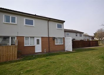 Thumbnail 4 bed end terrace house to rent in Cheviot Place, Peterlee, County Durham