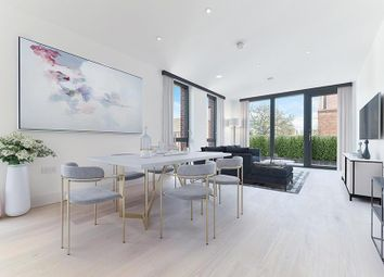 """Thumbnail 2 bed property for sale in """"Rackham House"""" at 27 Kidderpore Avenue, London"""