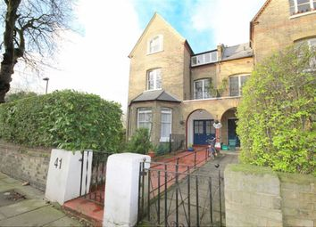 Thumbnail 2 bedroom flat to rent in Carleton Road, London