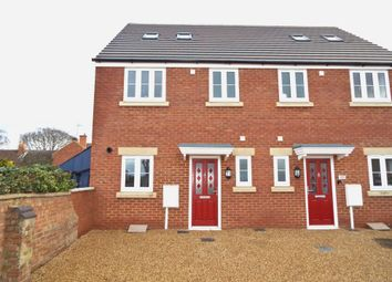 3 bed semi-detached house for sale in Saffron Road, Higham Ferrers, Northamptonshire NN10