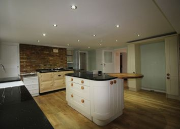 Thumbnail 5 bedroom property to rent in Raveley Road, Great Raveley, Huntingdon, Cambridgeshire.
