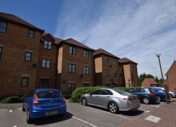 Thumbnail 2 bedroom flat for sale in Berrington Grove, Westcroft, Milton Keynes