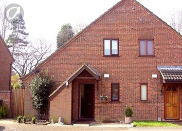Thumbnail 1 bed property to rent in Normandy Close, Kempston, Bedford