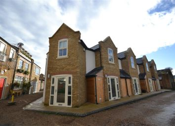 Thumbnail 1 bed terraced house to rent in Bridle Lane, St Margarets, Twickenham