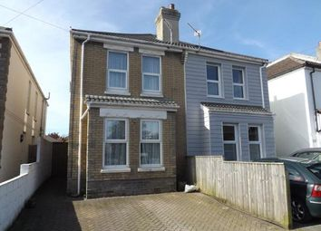 Thumbnail 3 bedroom semi-detached house for sale in Southbourne, Bournemouth, Dorset