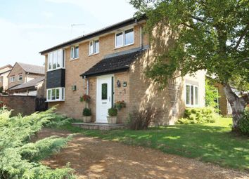 Thumbnail 4 bed detached house for sale in Cartwright Crescent, Brackley