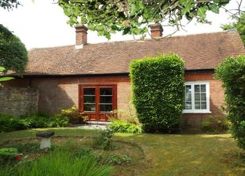 Thumbnail 3 bed cottage to rent in The Avenue, Fareham