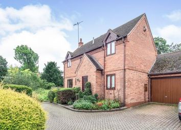 Thumbnail 2 bed detached house for sale in School Bell Mews, Church Lane, Stoneleigh, Coventry