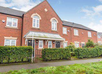 3 bed end terrace house for sale in Lowfield Lane, St. Helens, Merseyside WA9