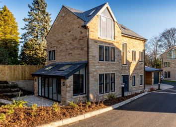 Thumbnail 6 bed detached house for sale in Birdcage Lane, Halifax
