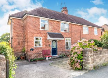 3 bed semi-detached house for sale in Westlands Road, Uttoxeter ST14