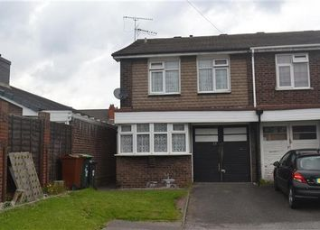 Thumbnail 3 bed detached house to rent in Primley Close, Walsall