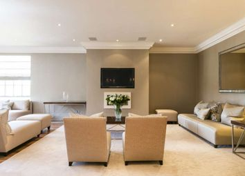 Thumbnail 6 bed flat for sale in Park Road, London
