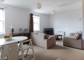 Thumbnail 2 bed flat to rent in Peoples Place, Warwick Road, Banbury, Oxfordshire