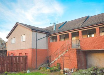 Thumbnail 2 bedroom flat for sale in Corbett Street, Glasgow
