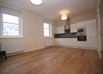 Thumbnail 1 bed flat to rent in Citadel Road, Plymouth, Devon