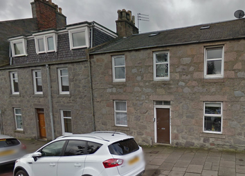 Thumbnail 1 bed flat to rent in Sunnybank Road, Old Aberdeen, Aberdeen