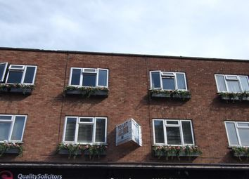 Thumbnail 1 bed flat to rent in 45 Bromyard Terrace, Worcester