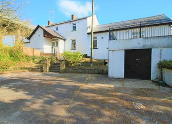 Thumbnail 5 bed detached house for sale in Jersey Marine, Neath