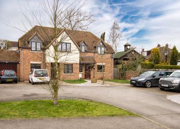 Thumbnail 3 bed semi-detached house for sale in Drayton Road, Newton Longville, Milton Keynes, Buckinghamshire