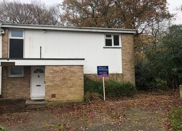 Thumbnail 3 bed end terrace house to rent in Lindgren Walk, Dalton Close, Crawley