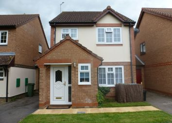 Thumbnail 3 bed detached house for sale in Lott Meadow, Aylesbury