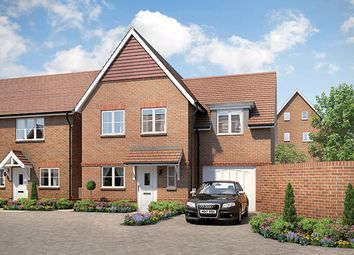 "Thumbnail 3 bed property for sale in ""The Thetford"" at Renfields, Haywards Heath"