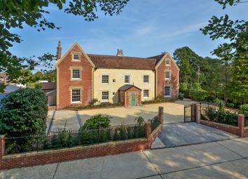 Edward Gardens, Bedhampton, Havant PO9. 7 bed property for sale