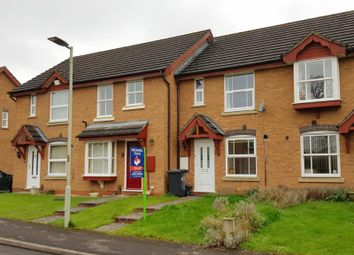 Thumbnail 2 bed terraced house to rent in Spinney Road, Barnwood, Gloucester