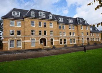 Thumbnail 2 bed flat to rent in Langdon Park, Teddington