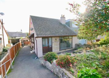 Thumbnail 2 bed semi-detached bungalow for sale in Church Hill Avenue, Warton, Carnforth