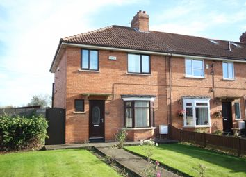Thumbnail 3 bed end terrace house for sale in Taunton Road, Bridgwater