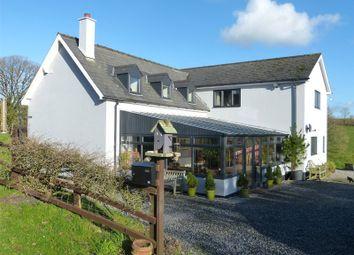 Thumbnail Farm for sale in Spite House, Henllan Amgoed, Whitland, Sir Gaerfyrddin